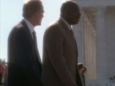 The West Wing 01x04 : Five Votes Down- Seriesaddict